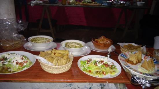 La Mexicana: jueves pozolero
