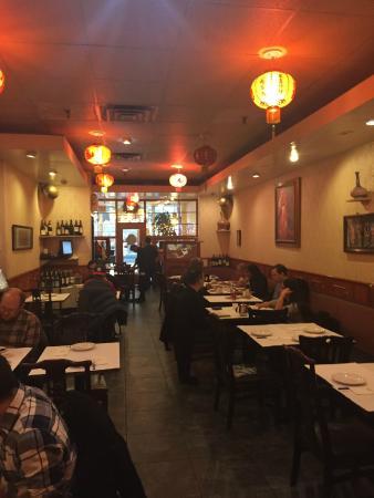 szechuan gourmet inside picture of szechuan gourmet new york city