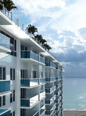 1 Hotel South Beach Ocean Views