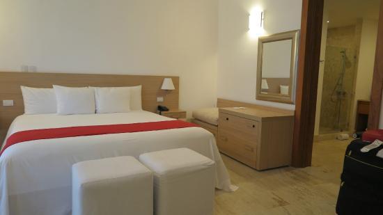 Sublime Samana : Bedroom