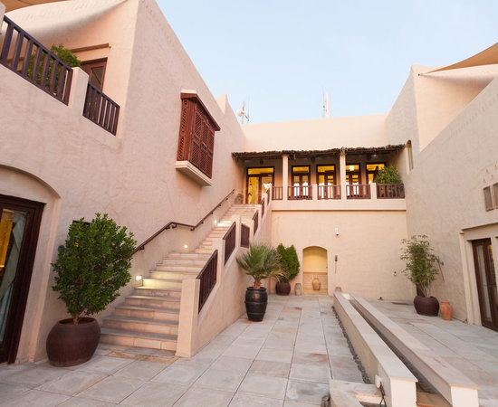 Photo of Hotel Al Maha, A Luxury Collection Desert Resort & Spa at Dubai - Al Ain Rd, Murqquab, United Arab Emirates