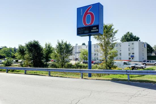Photo of Motel 6 Portland