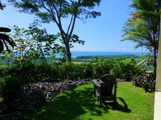 Paradise Breezes: Villa Buena Vista