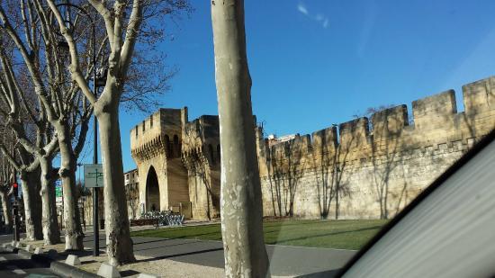Hotel de Blauvac: Avignon