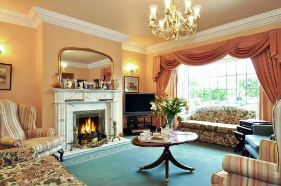 Marless House Bed And Breakfast