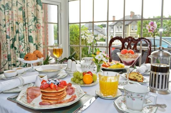 Bed And Breakfast Threadneedle Road Galway