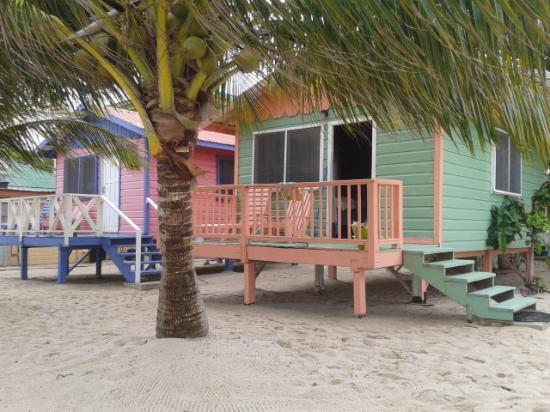 Bulls Beach Cabanas