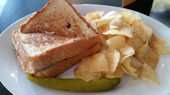 Acadiana Grilled Cheese Company