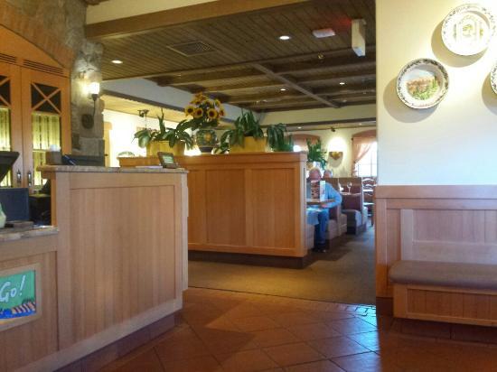 olive garden clifton park menu prices restaurant reviews tripadvisor - Olive Garden Albany Ny