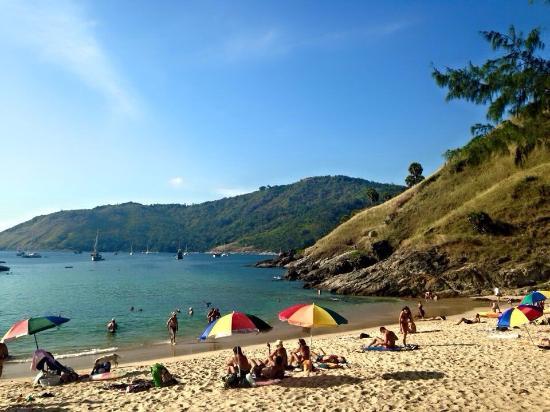 Ya Nui beach : Yanui beach.