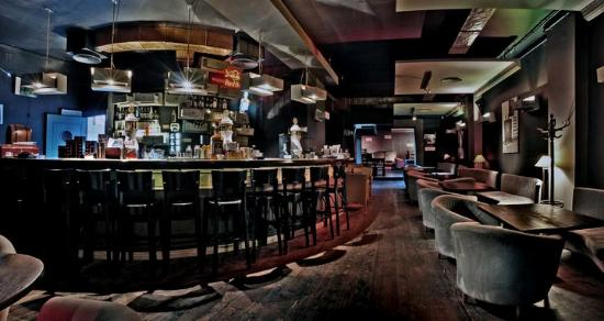 Szuflada 15 Restaurant & Club