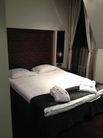 Tallink Hotel Riga: Room 613
