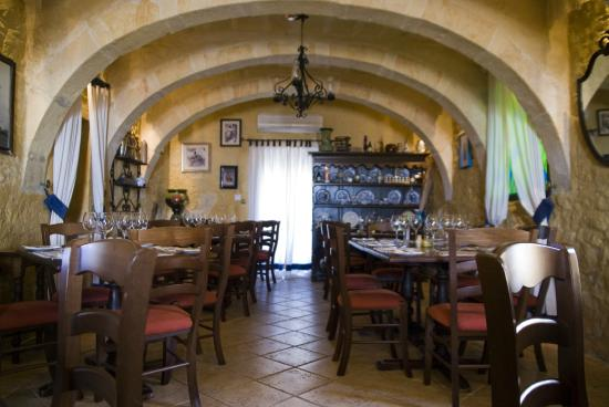 Il-Wileg : The restaurant