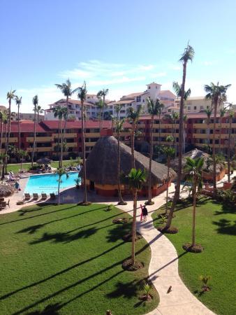 Marina Sol: Cabo Leisure Vacation Condos: view from balcony