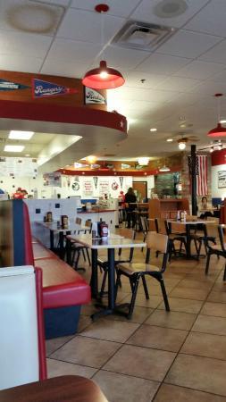 Home Run Burgers