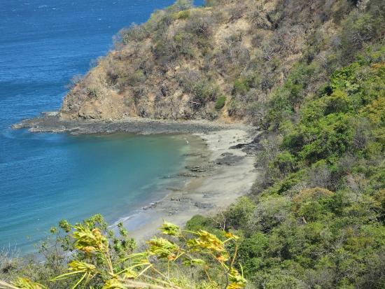 Apartamentos La Loma del Atardecer: Gringo Beach Short walk