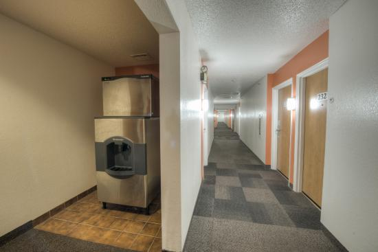 Motel 6 New Haven - Branford: Interior