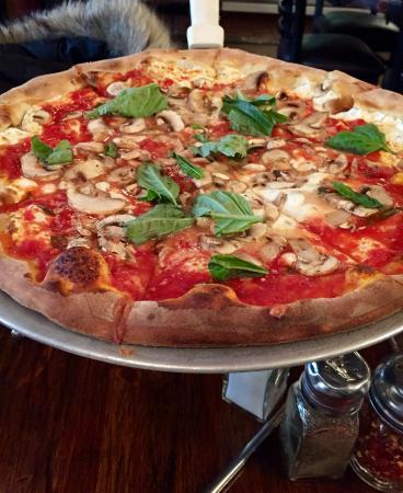Patsy's Pizzeria Chelsea