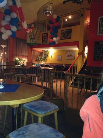 Musikcafé Schnapp, Cuxhaven - Restaurant Bewertungen, Telefonnummer ...
