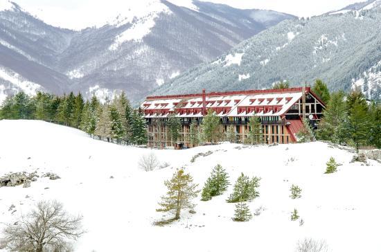 Residence Club Primula