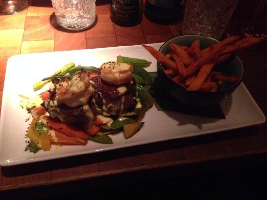 Chilli Club: Wonderfull beef
