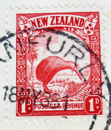 Old Post Office Backpackers: Old Post Office postmark