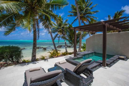 Photo of Te Manava Luxury Villas & Spa Muri