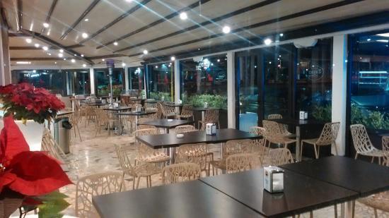 Caflisch Cafe'