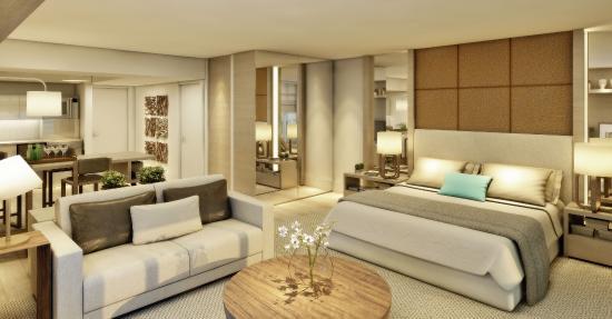 Studio Suite Picture of 1 Hotel South Beach Miami Beach