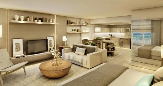 1 Hotel South Beach Studio Suite