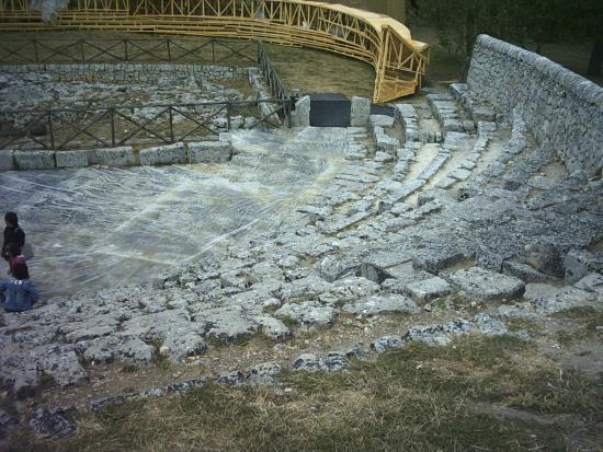 Teatro Greco : foto 1