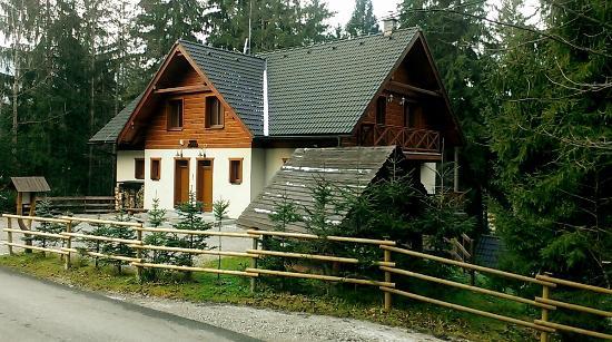 Cottage ALPINA