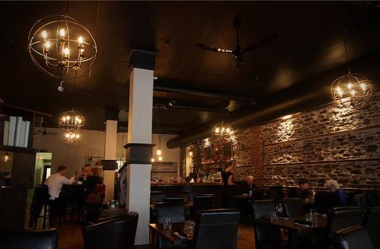Capers Restaurant : Capers
