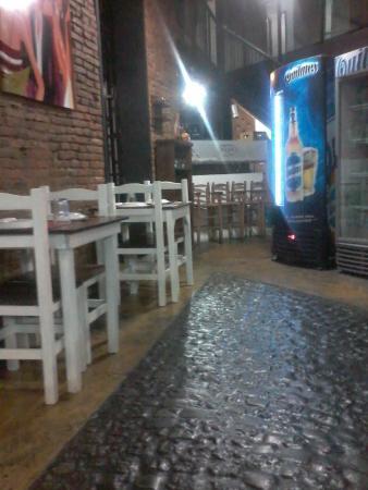 Pizza Libre la Plata