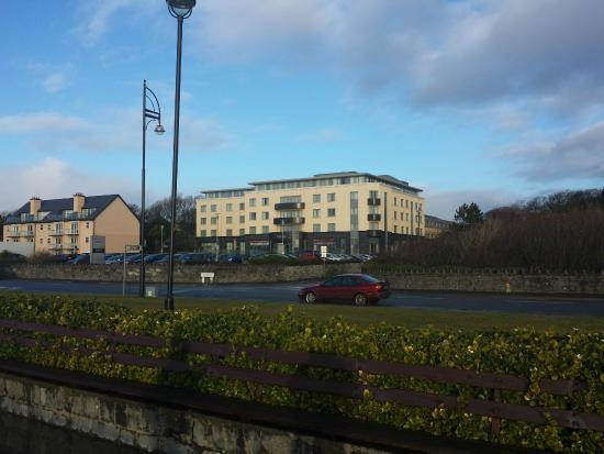 Swimming picture of salthill hotel galway tripadvisor for Galway hotels with swimming pool