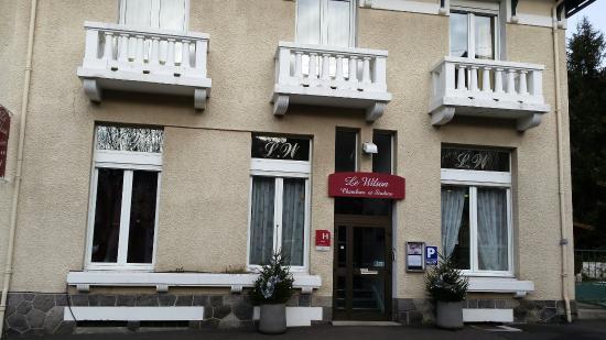 Hotel Le Wilson