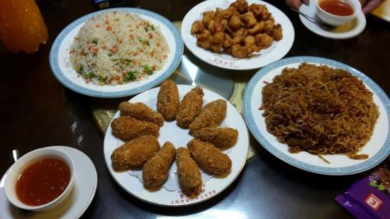 Restaurant Beijing Bistrita