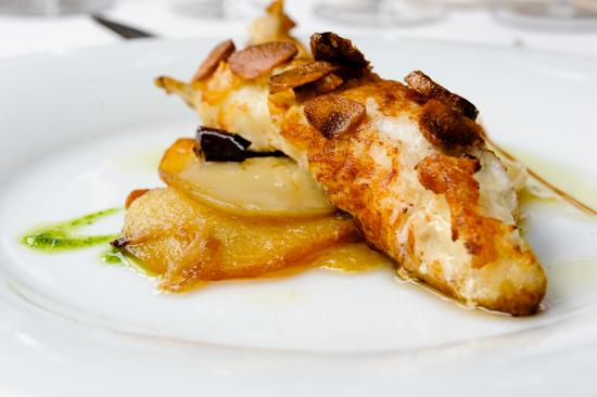 Restaurante Infantas de León