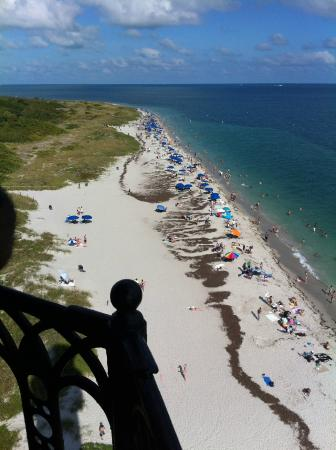 Picture Of Historic Virginia Key Beach Park Miami Tripadvisor