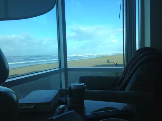 WorldMark by Wyndham Seaside: Never want to leave!