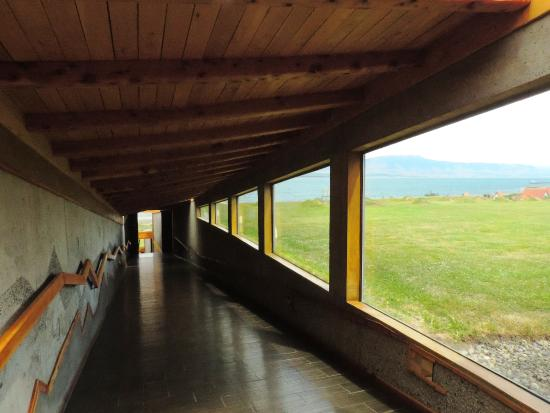 Altiplanico Sur: Hotel integrado à natureza
