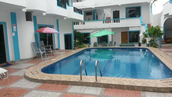 Hotel Galapagos Paradise