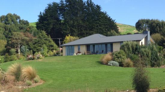 Southland Region, Nouvelle-Zélande : Waterside holiday house