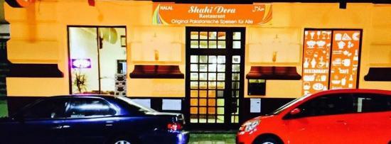 Shahi Dera