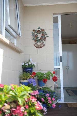 Bay-view Homestay Kaikoura: Welcome