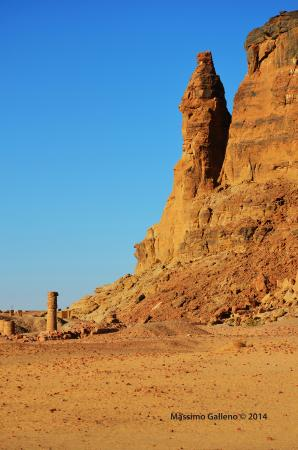 Jebel Barkal - Picture of Gebel Barkal, Karima - TripAdvisor on