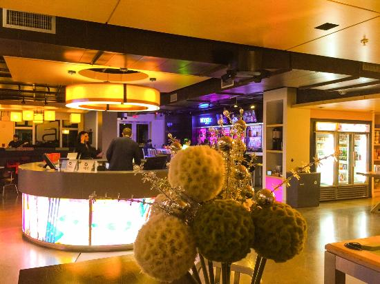 Aloft Miami Brickell: We are all set and ready to welcome you