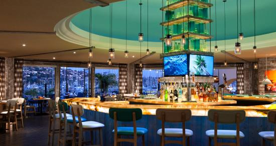 Vessel Restaurant + Bar