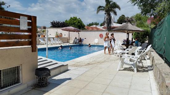 Los Espinillos Hotel & Spa: Pileta