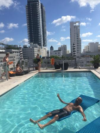 Riviera Hotel Suites South Beach Que Fea La Vida